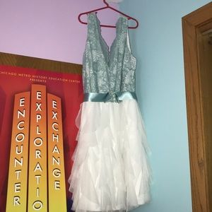 Dresses & Skirts - Hoco dress!